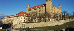 Bratislava (casting) – videa